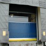Rytec Bantam® High Performance Door
