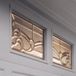 Raynor Decorative Garage Door Windows