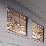 Raynor Decorative Garage Door Windows