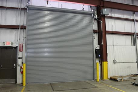 EXTREME® 300 SERIES HIGH PERFORMANCE ROLLING DOOR