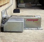 Poweramp Vehicle Retraints Features