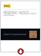 Reserve Wood Brochure