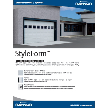 StyleForm™ Cover
