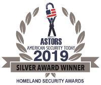StormDefender Silver AST Award