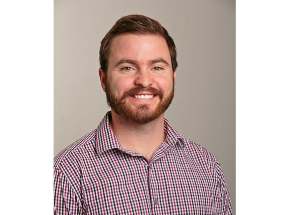 Nathan Riddle has been appointed to a newly created position at DuraServ Corp of Young Guns Director